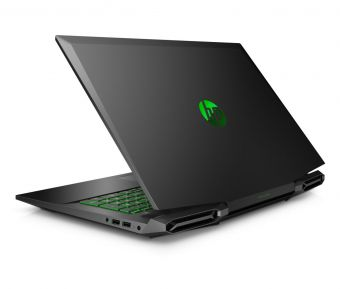 Ноутбук HP Gaming 17-cd0012nm
