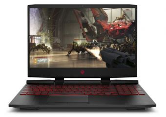 Ноутбук HP OMEN 15-dc0048nf