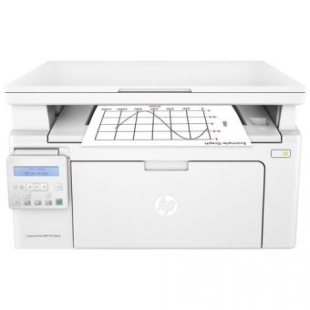 МФУ HP LJ Pro M130NW /лаз.ч-б/A4/USB+LAN+WiFi [картридж HP 17A CF217A