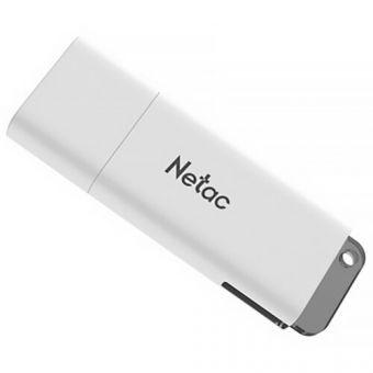Накопитель USB2.0 Flash 16Гб Netac U185 (NT03U185N-016G-20WH)