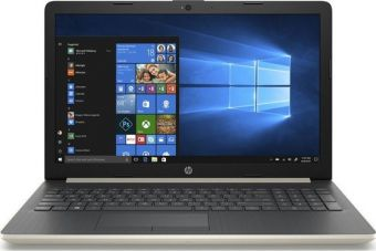 Ноутбук HP 15-db0040nc