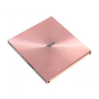 Оптический привод внешний DVD-RW ASUS SDRW-08U5S-U/PINK/G/AS