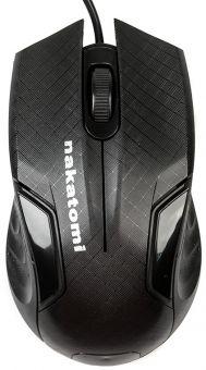 Мышь Dialog Nakatomi Navigator MON-06U