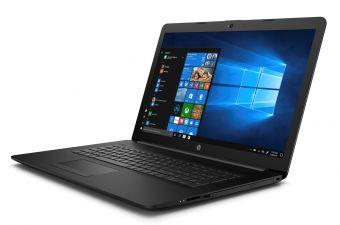 Ноутбук HP 17-by0010nf