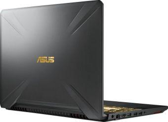 Ноутбук ASUS TUF Gaming FX505DT-BQ598T