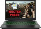 Ноутбук HP Pavilion Gaming 15-ec0003nl