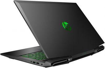 Ноутбук HP Gaming Pavilion 17-cd0012nt