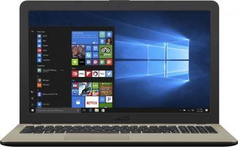 Ноутбук ASUS VivoBook X540YA -XO047T