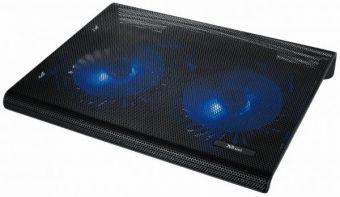 Подставка для ноутбука с охлаждением TRUST Azul (20104)
