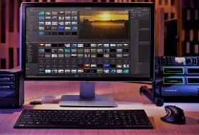 Как выбрать компьютер для видеомонтажа