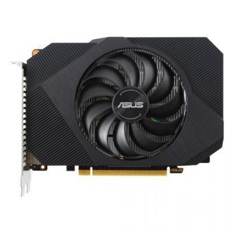 Видеокарта ASUS Phoenix GeForce GTX 1650 4Гб GDDR6 (PH-GTX1650-4GD6)