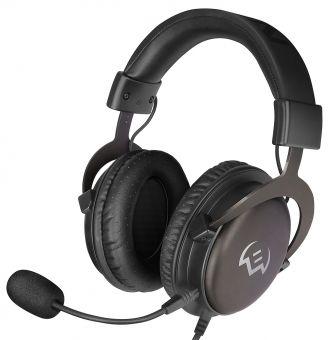Наушники с микрофоном SVEN AP-G999MV 4pin, 2x3.5 mm