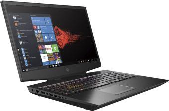 Ноутбук HP OMEN 17-cb0012nm