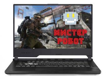 Ноутбук ASUS ROG Strix G GL531GV -AL112T