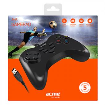 Геймпад ACME digital gamepad GS-05 Jest gamepad