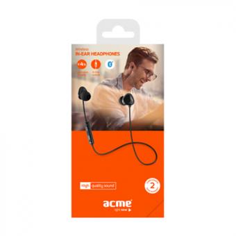 Беспроводные наушники ACME BH104 Bluetooth