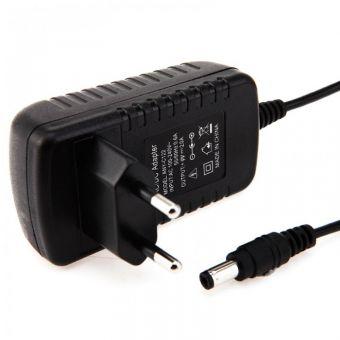 Блок питания ASX сетевой 9V 2A (5.5*2.5) для роутеров, внешних HDD, портативных DVD (европакет)
