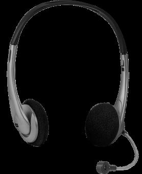 Наушники с микрофоном Defender Aura 114 (2x3pin) 63114