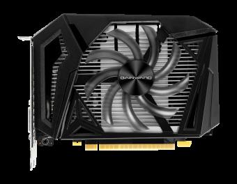 Видеокарта Gainward GeForce GTX 1650 D6 Pegasus 4Гб GDDR6 (NE61650018G1-166F)