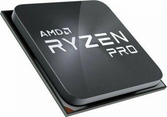 Процессор AMD Ryzen 5 PRO 3350G (4C/8T, 3,6-4,0ГГц, Vega 10, 65W, AM4, OEM) YD3350C5M4MFH