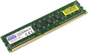 Оперативная память DDR3 8Gb 1600MHz GOODRAM GR1600D364L11/8G
