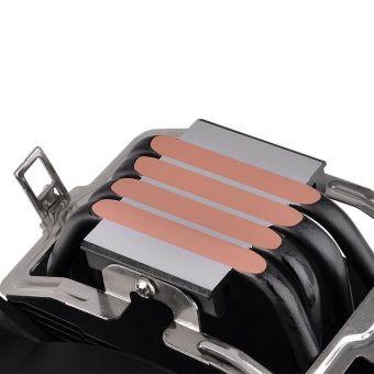 Кулер Thermaltake UX200 ARGB Lighting (Intel/AMD, 130W) CL-P065-AL12SW-A