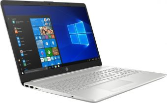 Ноутбук HP 15-dw2017nj