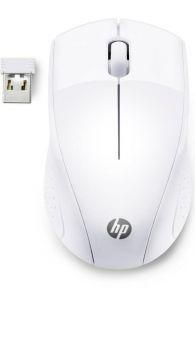 Беспроводная мышь HP 220 White (7KX12AA)