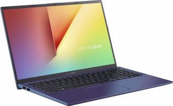 Ультрабук ASUS VivoBook 15 X512DA -BQ883T