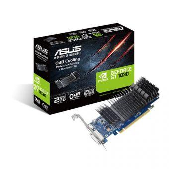 Видеокарта ASUS GeForce GT1030 GDDR5 2 Гб GT1030-SL-2G-BRK