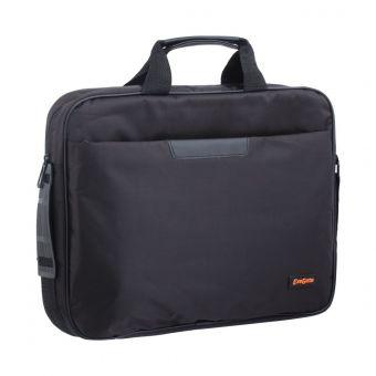 Сумка для ноутбука ExeGate Office F1595 Black (EX264610RUS)