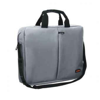 Сумка для ноутбука ExeGate Office F1590 Grey (EX264614RUS)