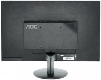 "Монитор 23,6"" AOC M2470SWD2 (FHD, MVA, 60Hz)"