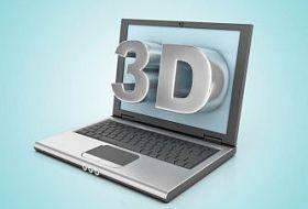 Выбираем ноутбук для 3D Max