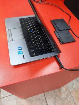 Ультрабук БУ HP EliteBook 820 G1