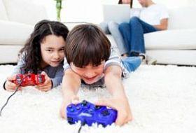 Видеоигры и ребёнок: достоинства и недостатки