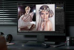 Компьютер для обработки фотографий