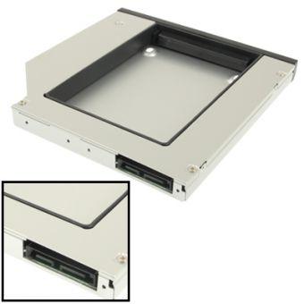 Адаптер оптибей HDD вместо DVD SATA 12.7мм
