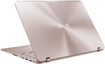 Ультрабук ASUS ZenBook Flip UX360UAK -DQ213T
