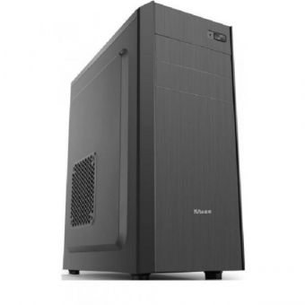 Компьютер Pentium G6400/8Гб/1Тб+120Гб/GTX 1650