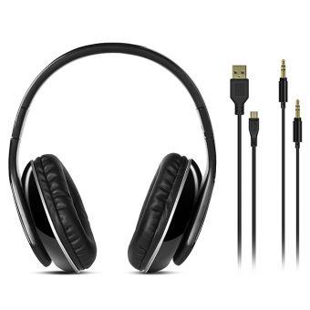 Наушники беспроводные с микрофоном SVEN AP-B550MV Bluetooth 4.1