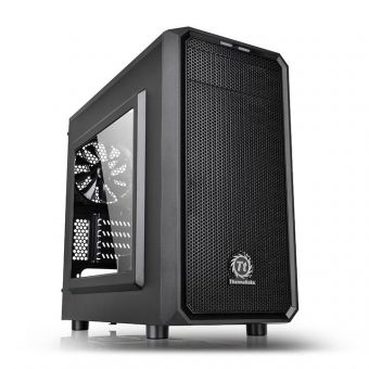Компьютер Ryzen 5 1600/8Гб/1Тб+120Гб/GT 1030