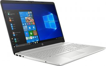 Ноутбук HP 15-dw1001nt (уценка)
