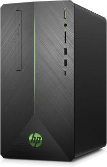 Компьютер HP Pavilion Gaming 690-0002nl