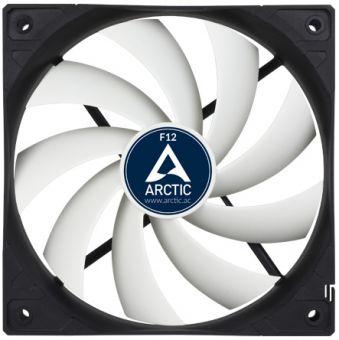 Вентилятор 120 мм Arctic F12 (AFACO-12000-GBA01)