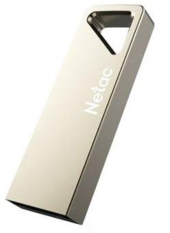 Накопитель USB2.0 Flash 32Гб NETAC (NT03U326N-032G-20PN)