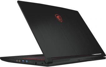 Ноутбук MSI GF63 Thin 9SCSR-1601XRU