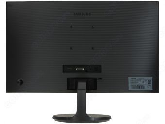 "Монитор 23.5"" Samsung C24F390FHI (FHD, VA, 72Hz, FreeSync) изогнутый"