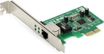 Сетевая карта TP-LINK TG-3468 32-bit Gigabit