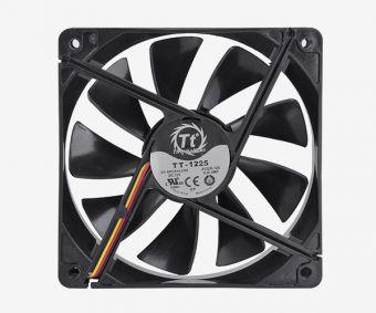 Вентилятор для корпуса Thermaltake Pure S 12 (CL-F005-PL12BL-A)